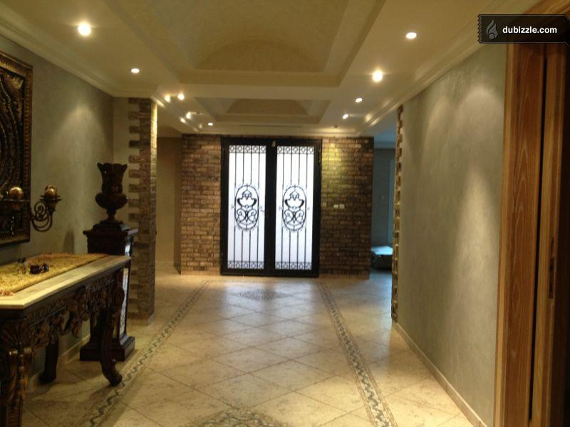 Image 1 of Luxury Villa for Rent in Riyadh, Al-Sulaimaniyah dist.