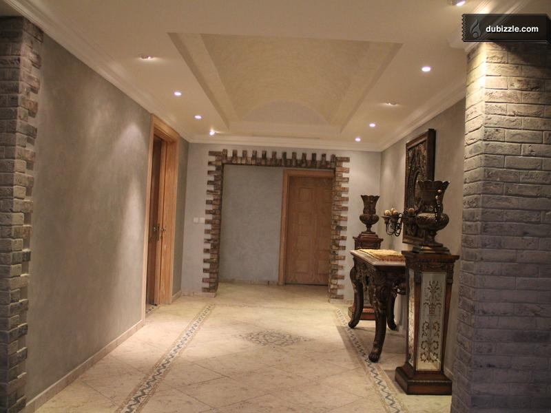 Image 2 of Luxury Villa for Rent in Riyadh, Al-Sulaimaniyah dist.