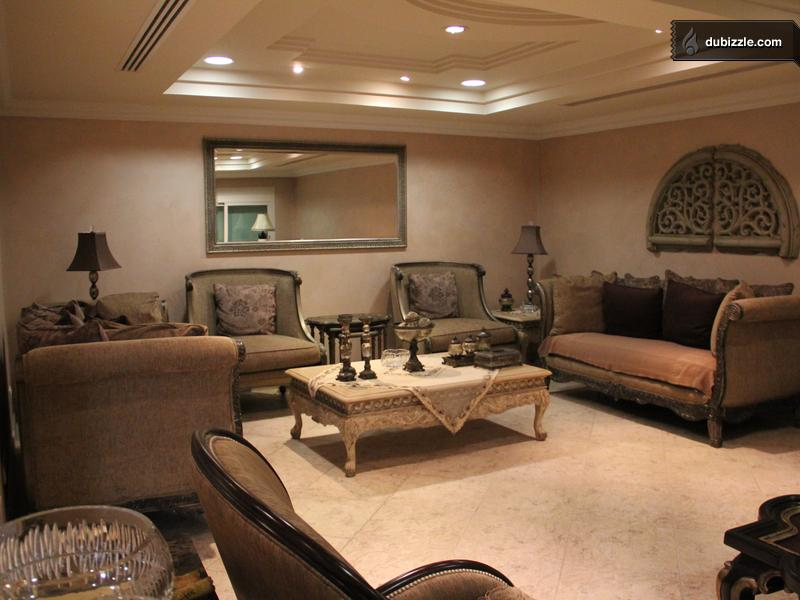 Image 3 of Luxury Villa for Rent in Riyadh, Al-Sulaimaniyah dist.
