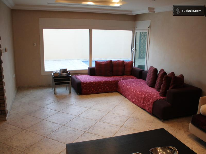 Image 9 of Luxury Villa for Rent in Riyadh, Al-Sulaimaniyah dist.