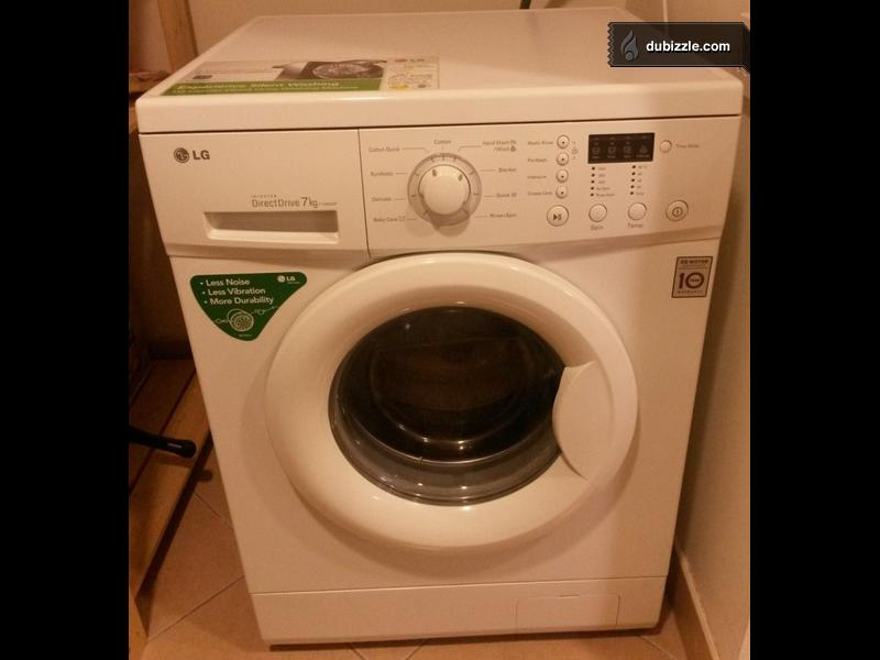 dubizzle electronics washing machine
