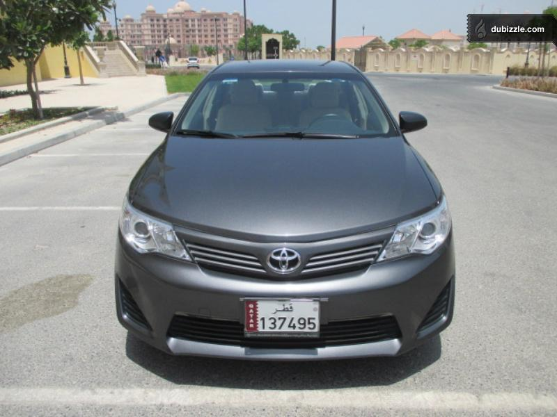 Toyota Camry Qatar Price List Toyota Camry Qatar Living Toyota Camry 2012 Available For