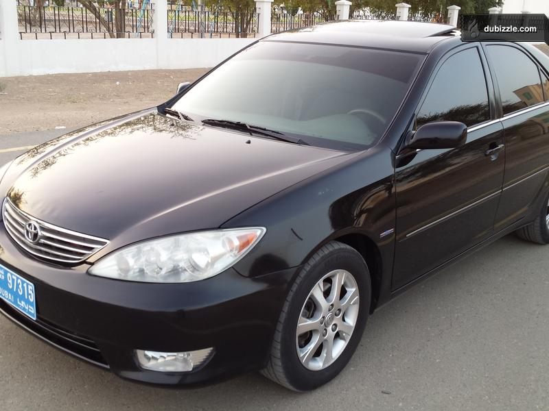 black 2006 toyota camry xle v6 full option1 year insurance toyota cars in muscat muscat. Black Bedroom Furniture Sets. Home Design Ideas