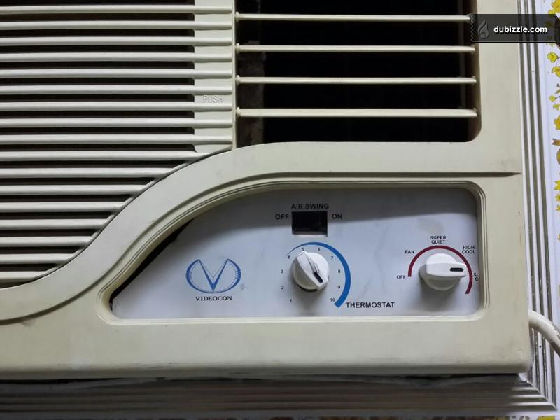 Window ac 1 5 ton in very good condition electronics for 0 8 ton window ac price