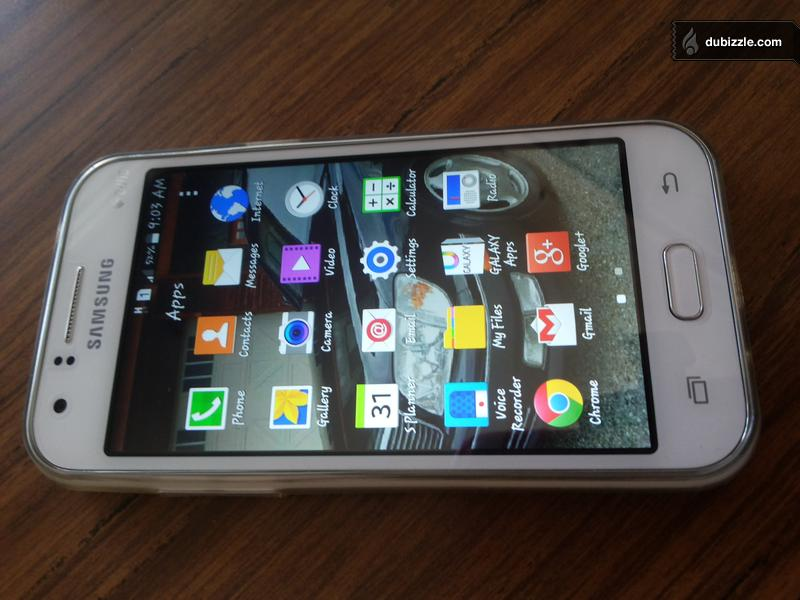 SAMSUNG J1 good shape for sale - Mobile phones & accessories ...