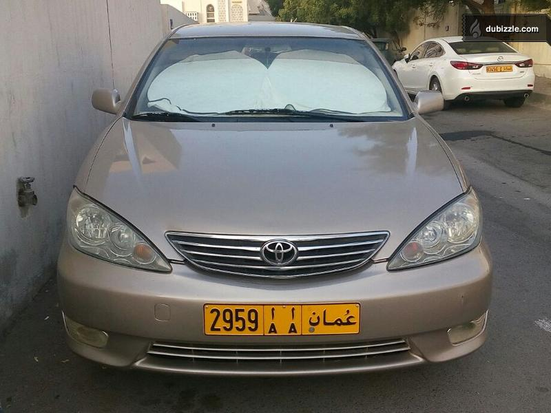 toyota camry 2006 dubizzle olx oman. Black Bedroom Furniture Sets. Home Design Ideas