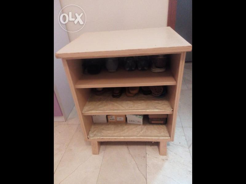 Shoe Rack For Sale Olx