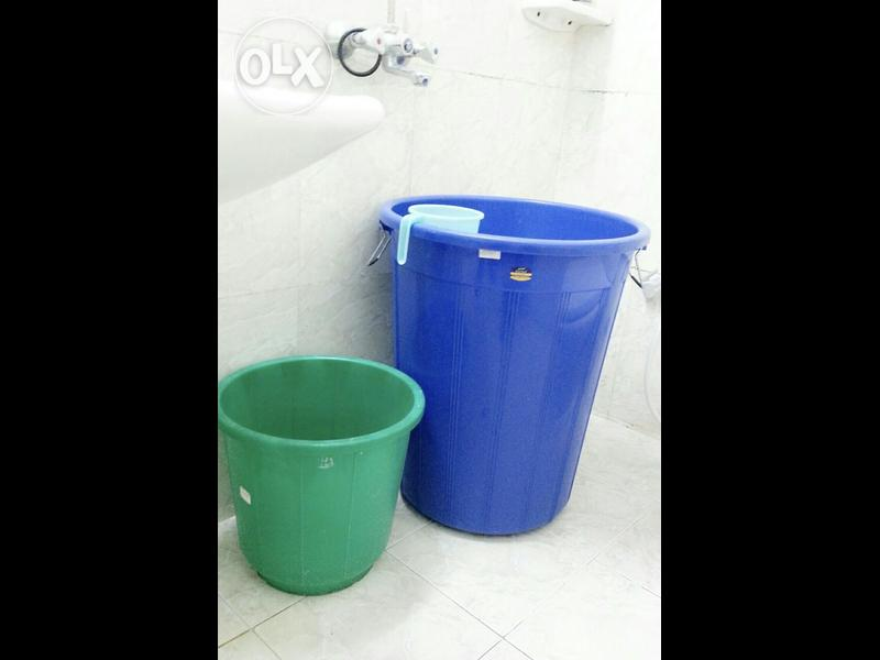 Big water container for sale dubizzle olx oman - Water garden containers for sale ...