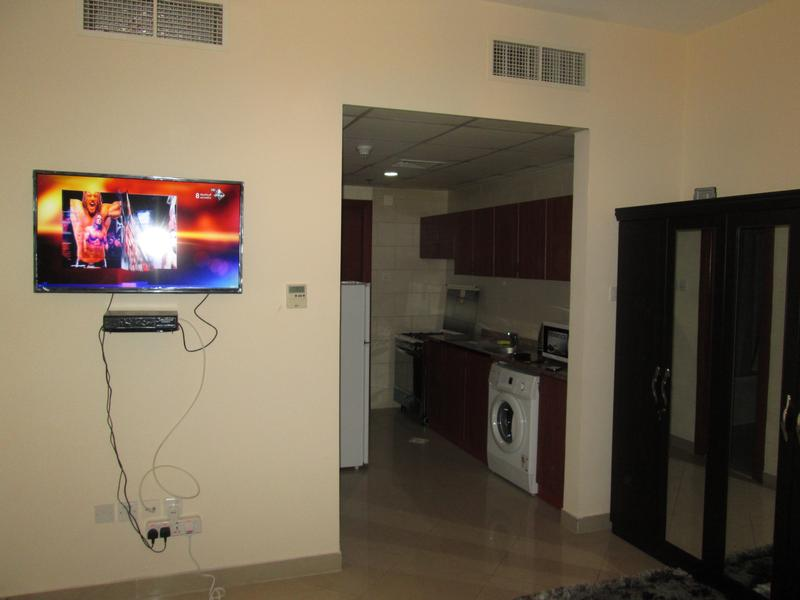 sharjah apartment flat for rent deluxe studio flat for rent