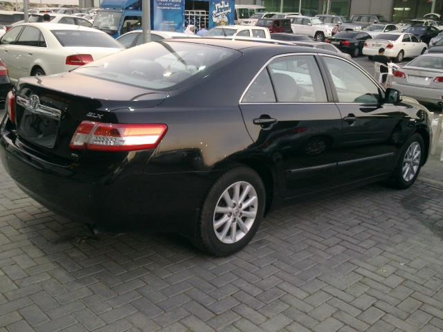 Toyota Camry Used Cars For Sale In Abu Dhabi