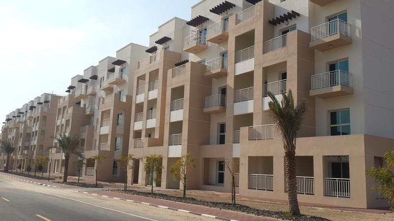 4 BHK Apartment  For Sale In Al Khail Heights-Al Quoz