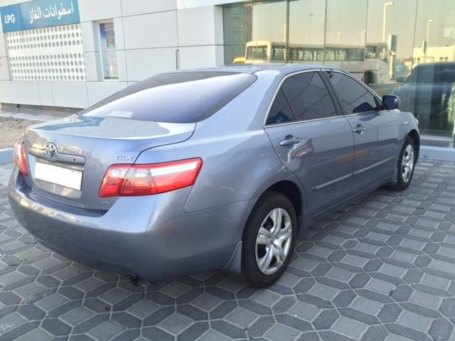 dubizzle abu dhabi camry toyota camry glx full option for sale 2008. Black Bedroom Furniture Sets. Home Design Ideas