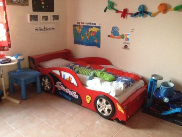 Dubizzle Dubai Childrens Furniture Kids Car Bed Home Centre