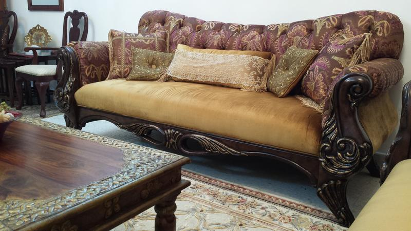 Dubizzle Abu Dhabi Sofas Futons Lounges Luxurious Sofa Set