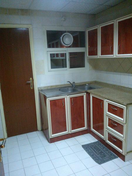 sharjah apartment flat for rent spacious i bed room apartment