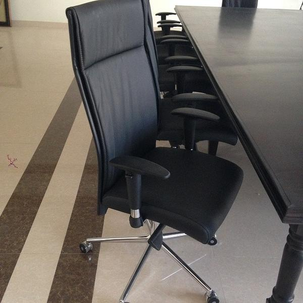 Dubizzle Abu Dhabi Office Furniture Office Chairs No Use Black