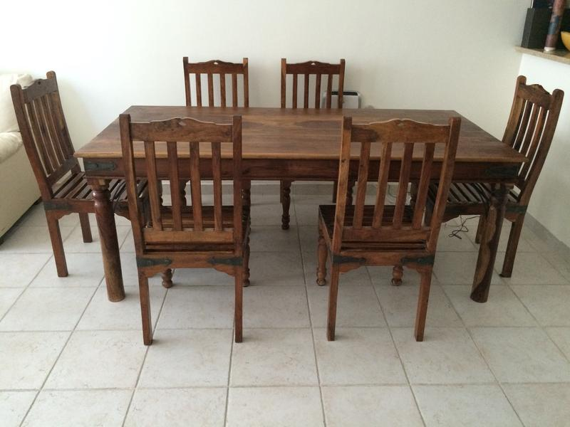 Dubizzle Dubai Dining Sets Dining Table With 6 Chairs Marina Furniture