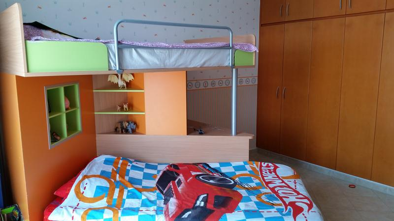 Dubizzle Dubai Childrens Furniture Kids Bunk Bed