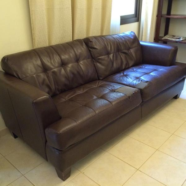 Dubizzle Dubai Sofas Futons Lounges 3 Seater Sofa: at home furniture dubai