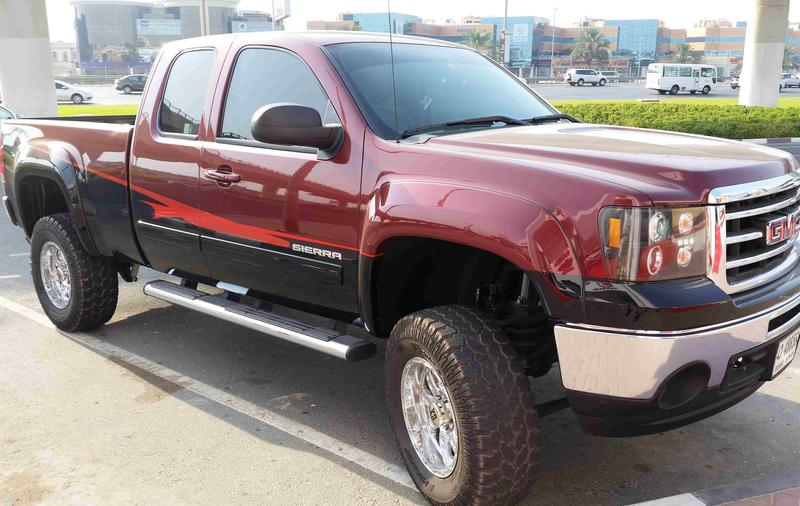 2014 gmc sierra 0 to 60 time autos post. Black Bedroom Furniture Sets. Home Design Ideas