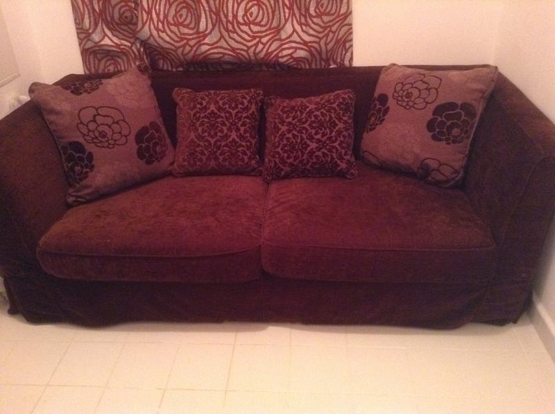 Dubizzle Abu Dhabi Sofas Futons Lounges Sofa Bed For Urgent Sale 250 Aed