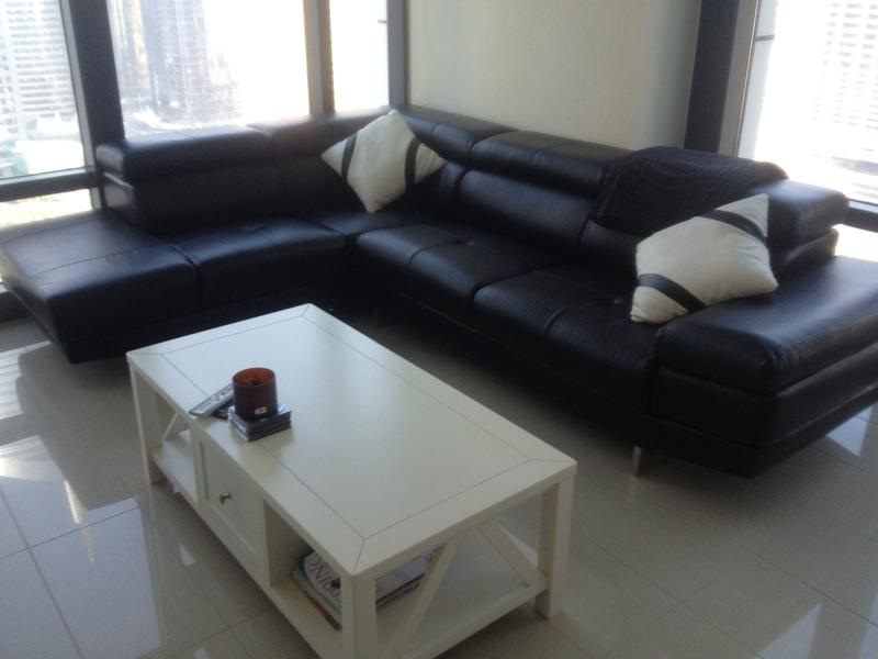 Dubizzle Dubai Sofas Futons Lounges Corner Sofa Leather