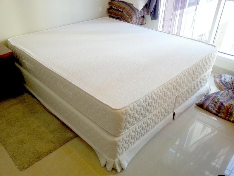 Dubizzle Abu Dhabi Beds Bed Sets King Size Box Spring Andmattress