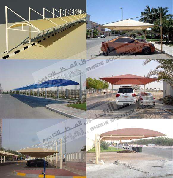 Dubizzle Abu Dhabi Garden Structures Fences Car Parking Shades With 10 Year Warranty