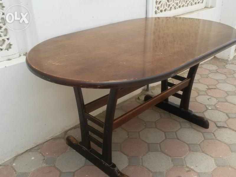 Image 2 of for 12 person dining table for sale