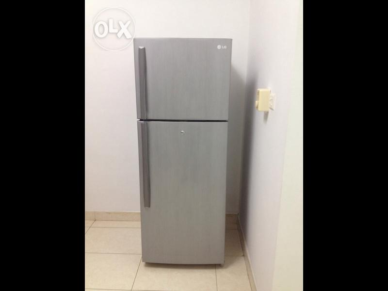 15 Mths Old Refrigerator At Best Price Amp Condition Almost